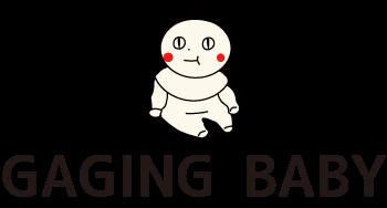 gazingbabyロゴ